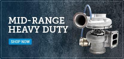 Mid-Range / Heavy Duty